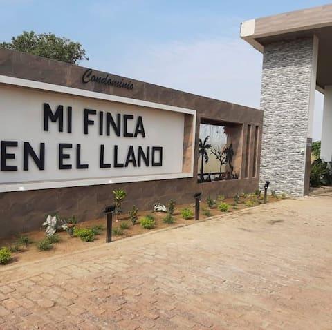 Casa 85 Condominio Mi finca en el Llano