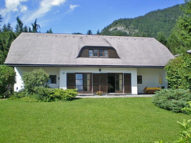 3-room apartment 55 m² in Sankt Wolfgang im Salzkammergut - Sankt Wolfgang im Salzkammergut - อพาร์ทเมนท์
