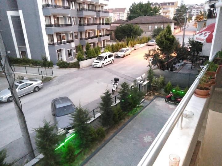 Bursa,Görükle,Uludağ üniversitesi