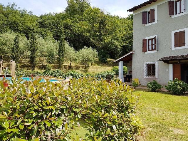 Casale Grazia - Lucca - Villa
