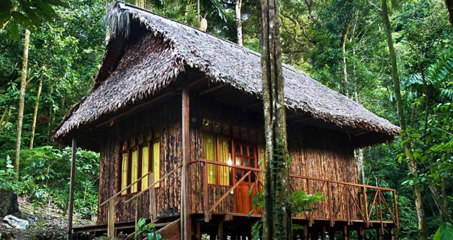 Sadiri Lodge
