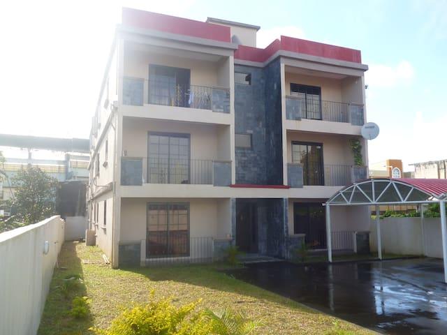 Apartment at Luvishka Emerald, Curepipe, Mauritius
