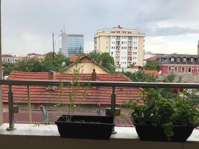 Patkoi Apartment 107