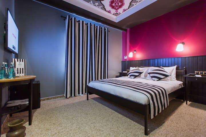 Junior Suite | Araf Hotel | Mevlana Museum 130 m.