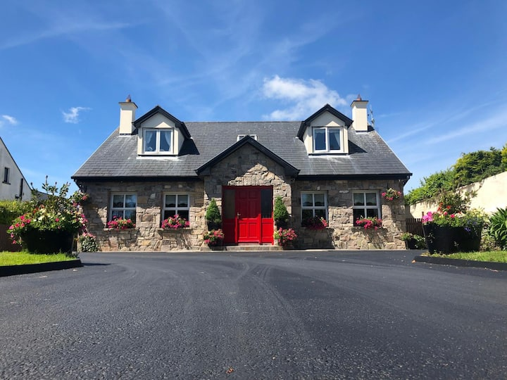 Private room in Galway 5 minutes from city centre