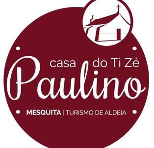 Mesquita, turismo de Aldeia | Casa Ti Zé Paulino