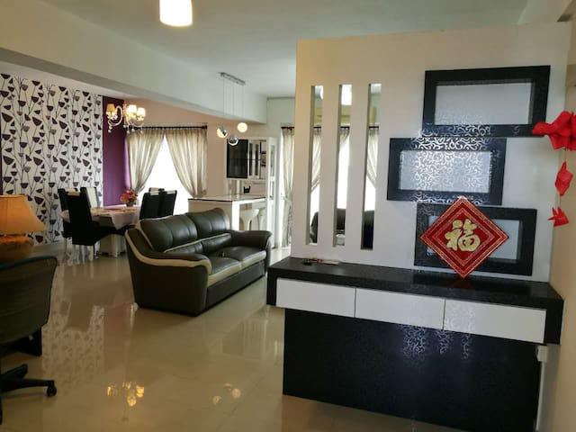 lovely suite - Butterworth - Lägenhet
