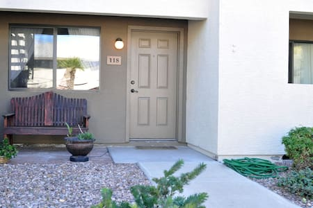 2 BR Condo by Arcadia - Long stays - Phoenix - Appartement