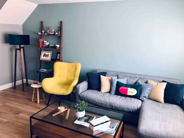 Amazing and Newly Decorated Flat -Tulse Hill