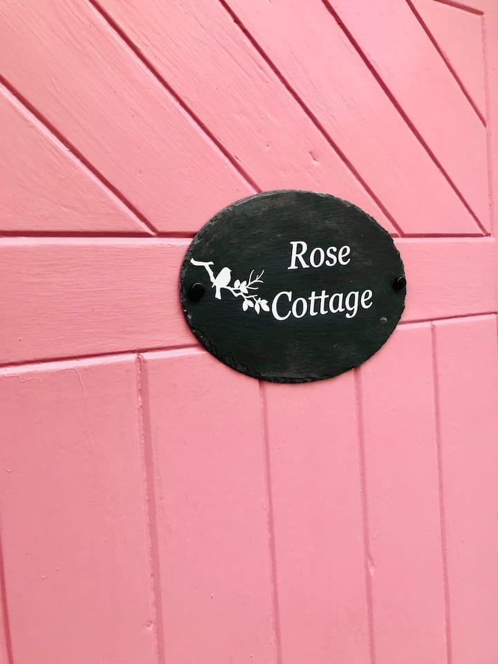 Rose Cottage Beddgelert Snowdonia