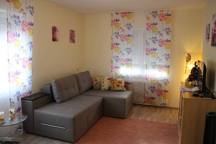 Wehr Orchidee Apartment