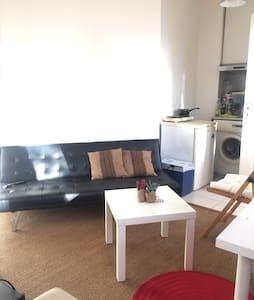 Studio à 30 mn Paris (Créteil) - Créteil - Lejlighed