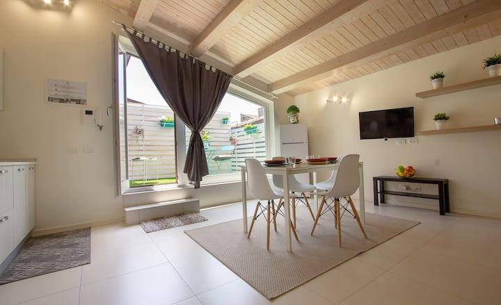 Stesicoro Exclusive House Apartment 12