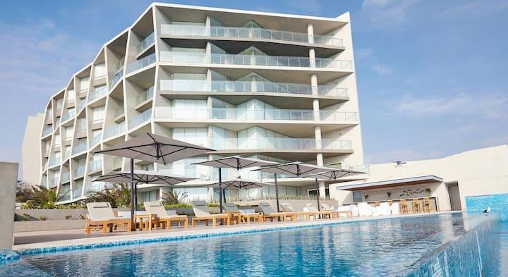 San Bartolo playa - F&R Apartment!!!