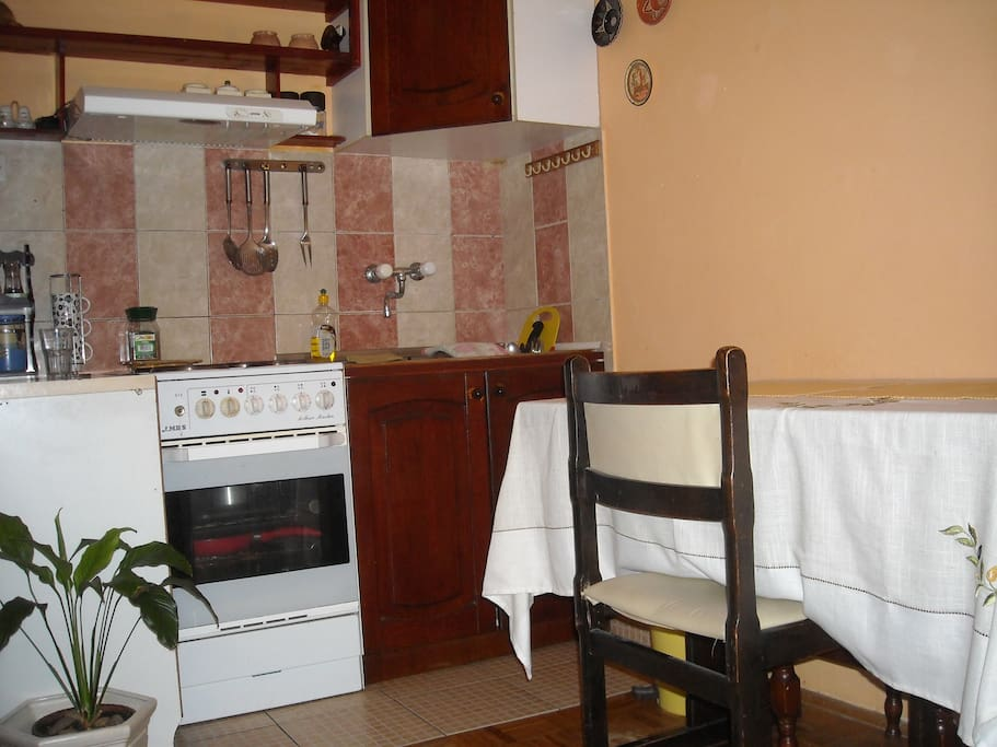 Kitchen&dining table