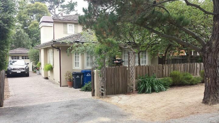 Carmel Golden Rectangle single family home