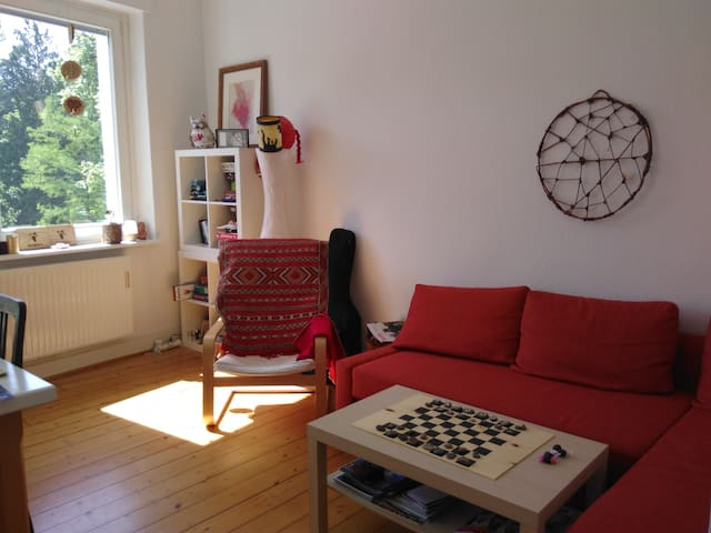 Nette und gemütliche Wohnung in Bad Honnef