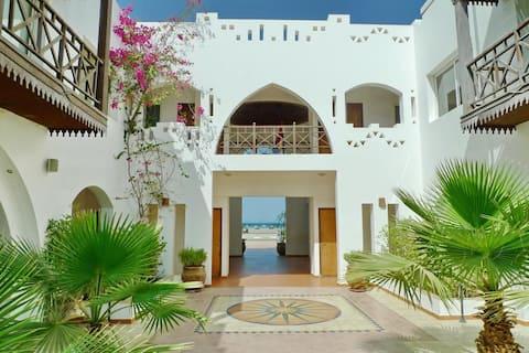 Galawa Residence