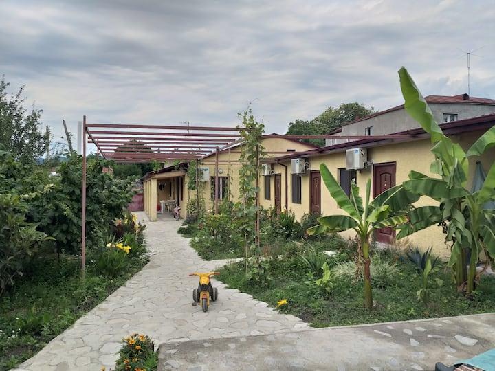 Hotel Villa Eniseli