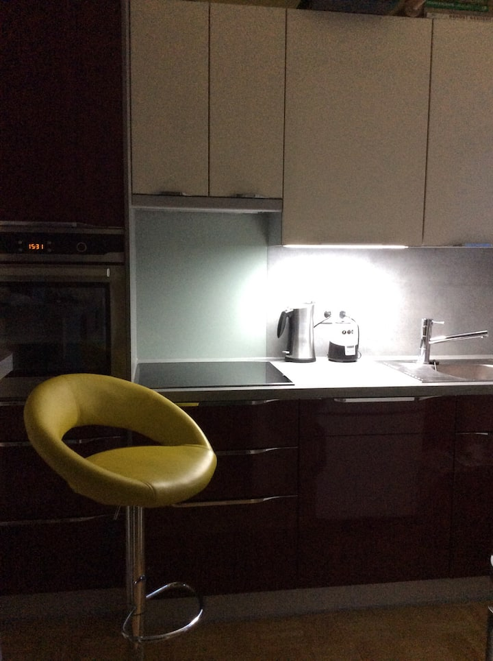 Full furnished 2 bedroom flat
