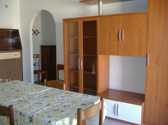 Aria incontaminata - Santa Maria del Cedro - Leilighet