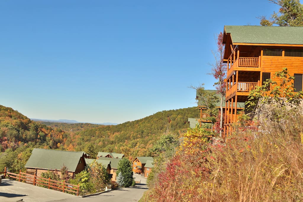 Family Valley Lodge-Resort