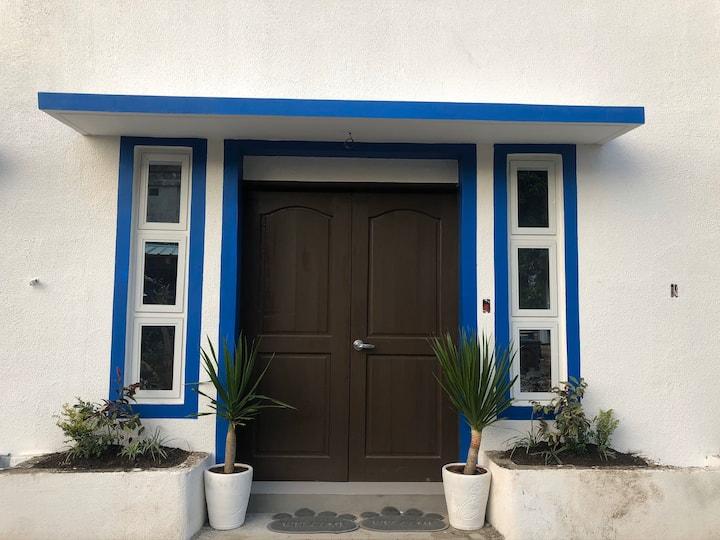 Arianna's place newly built house #2