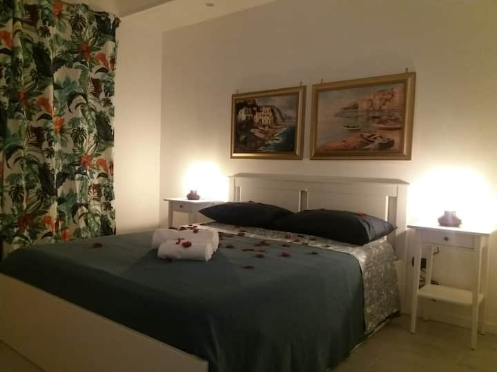 Nice apartment in wonderfuI Naples...