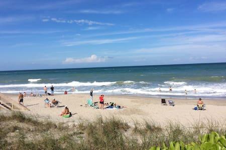 Seagrape Paradise - Vero Beach - Villa