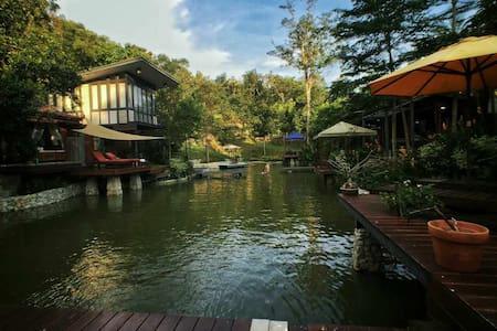 生态别墅@Ratu Rening - MY - 别墅