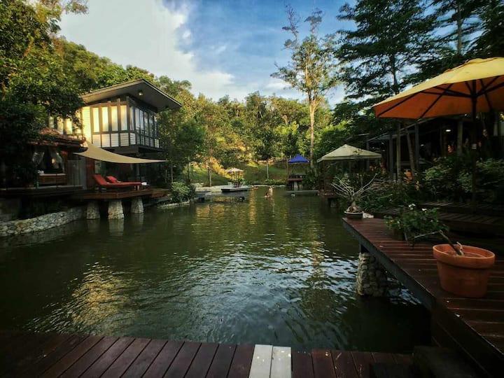 Dusun Raja @ Ratu Rening Residency