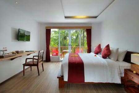 Ubud Room and Pool - Ubud - Bed & Breakfast