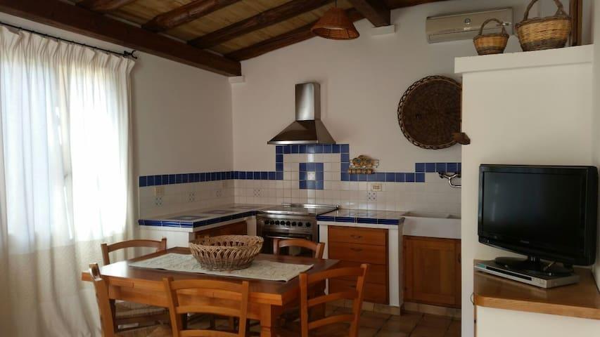 Visit Pula and Southern Sardinia - Pula - Lägenhet