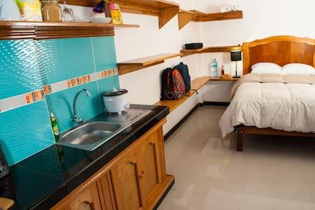 Mirador Lago Titicaca, wifi, kitchen, septimo piso