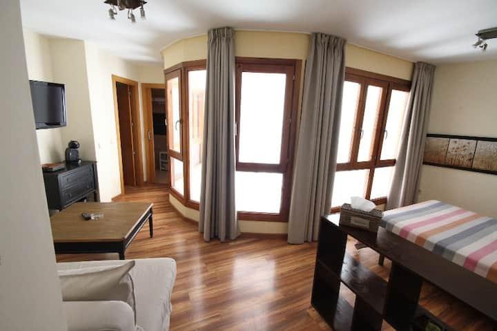 Preciosa Habitación, Pl Zocodover.
