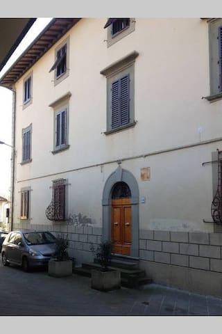 Palazzo di Porta Raimonda - Fucecchio - Lägenhet