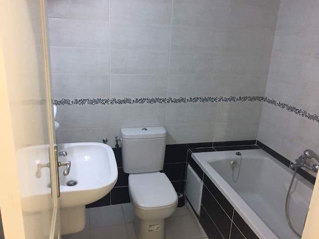 Bel appartement à mahdia plage - Hiboun - Daire