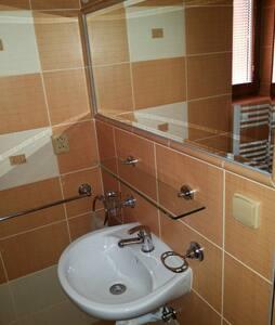 2-ložkový apartmán - Guesthouse