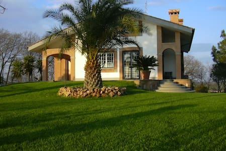 Villa alle porte di Roma - Aranova - Vila