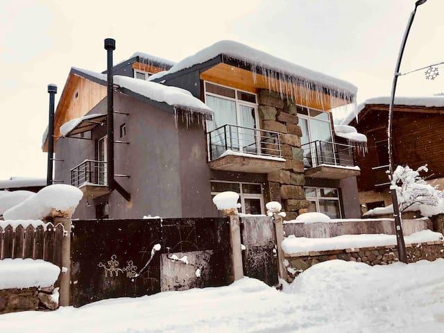 KORTE - Guest House