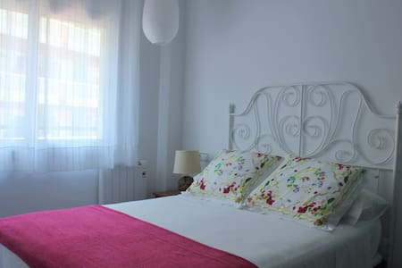 Cozy & Bright apartment/Ideal for couples - Blanes