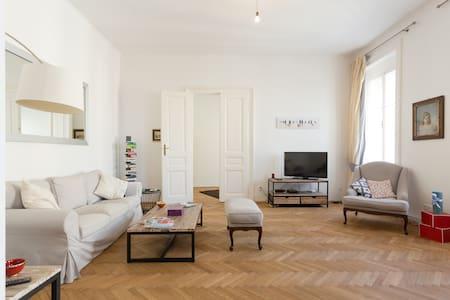 Great viennese centric 2bdr apartment - Wien