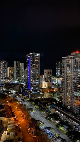 Amazing Panoramic Views in Urban Paradise