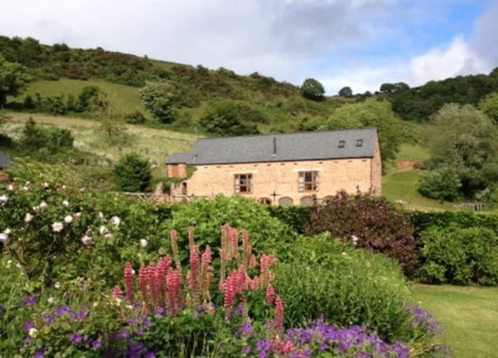 The Granary, Wood Advent Farm - reduced occupancy