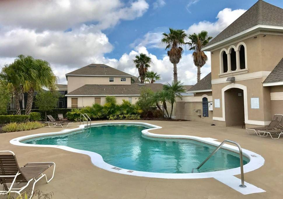 Rooms For Rent Near Orlando International Airport