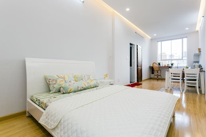 Suite Studio 3 - 5Min To Bui Vien Walking St