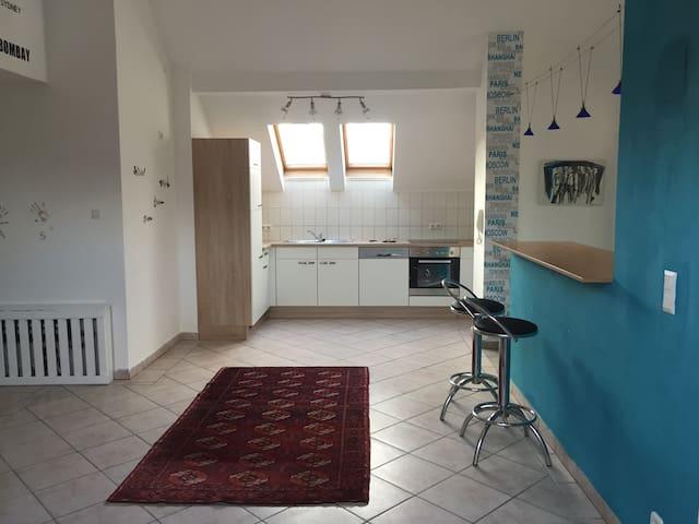 DG Wohnung 1.- 4. Juli  2016 - Kobenz - Apartment