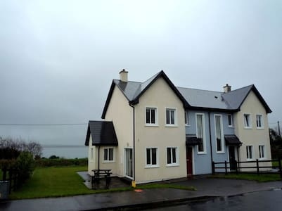 Glor Na Farraige, Valentia Island,Co.Kerry - 4 Bed - Sleeps 8 - Valentia Island