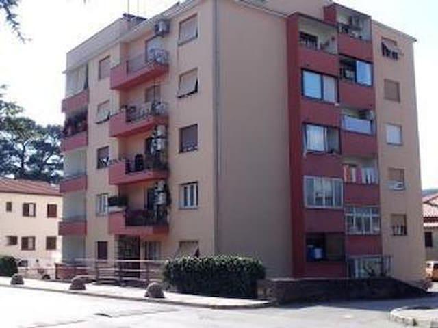 Holiday Apartment Sanja