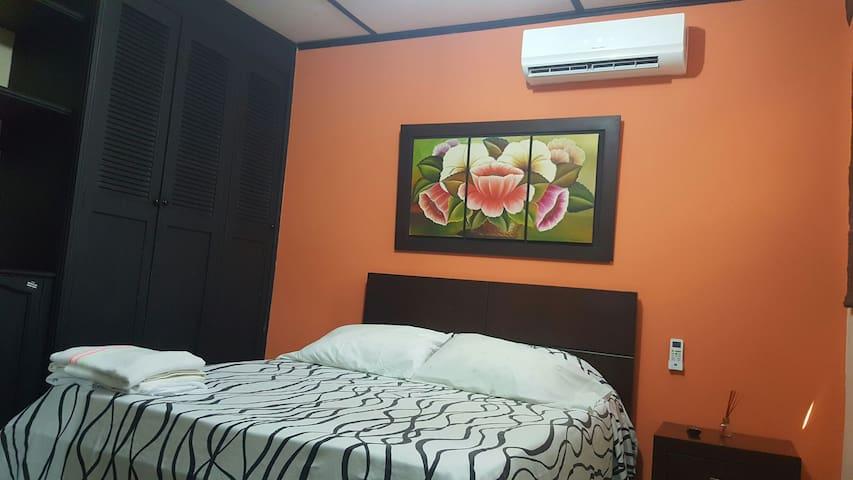 Apartament Amoblado Barranquilla 2